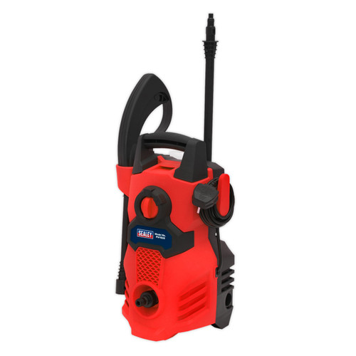 Sealey PW1500 Pressure Washer 105bar with TSS 230V - 2