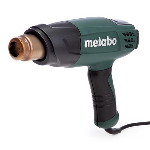 Metabo 602060610 HE 20-600 Hot Air Gun 110V