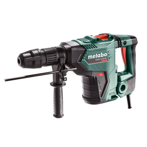 Metabo 600765610 KHEV 5-40 BL Combination Hammer 110V - 1