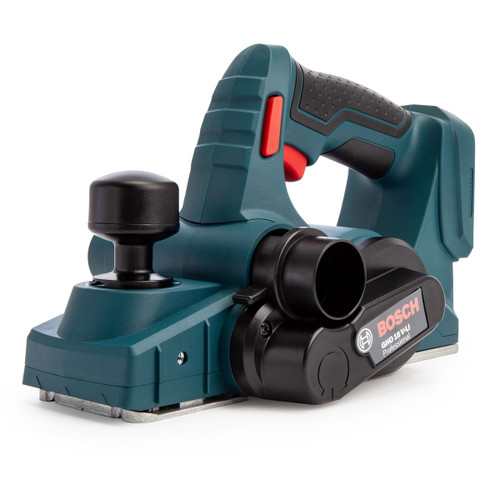 Bosch GHO 18V-Li Professional Planer in L-Boxx (Body Only) - 5
