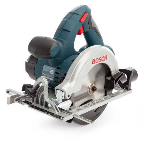 Bosch GKS18V-LI 18V Cordless Circular Saw (Body Only) - 5