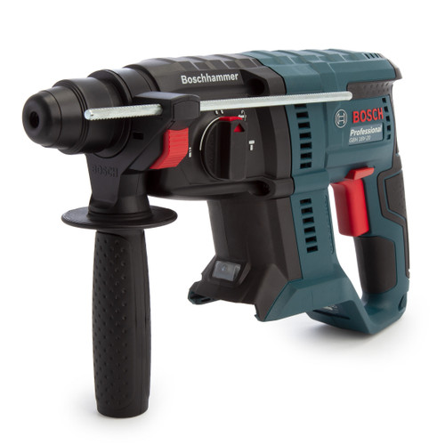 Bosch GBH 18V-20 Professional SDS Plus Rotary Hammer (Body Only) - 3