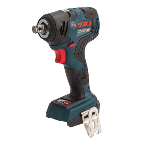 Bosch GDS 18V-200 C Professional Brushless Impact Wrench (Body Only) in L-Boxx - 3
