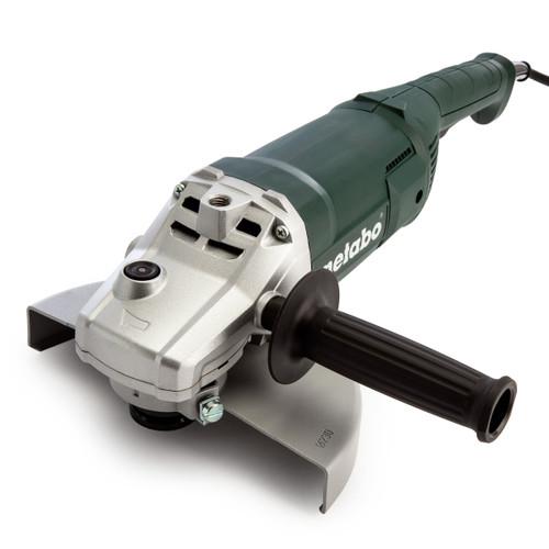 Metabo WP2200-230 Angle Grinder 2200W 230mm 240V - 4