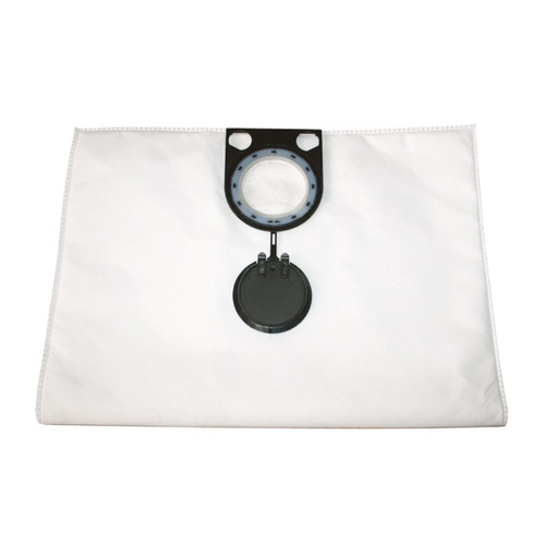 Buy Metabo 630343000 Fleece Filter Bags For 25/35L Dust Extractors (Pack Of 5) at Toolstop