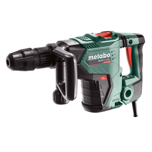 Buy Metabo MHEV5BL SDS Max Brushless Chipping Hammer 1150W 110V at Toolstop