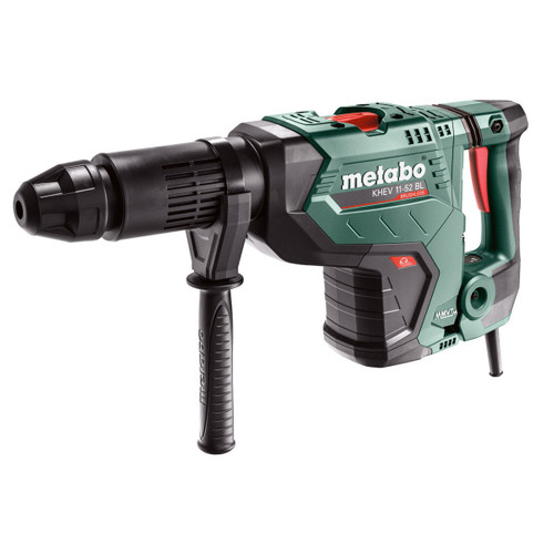 Buy Metabo KHEV11-52BL SDS Max Brushless Combination Hammer 1500W 240V at Toolstop