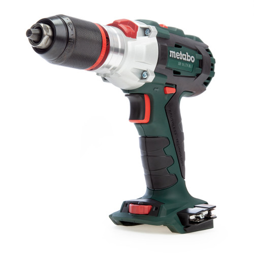 Metabo SB 18 LTX BL I Brushless Hammer Drill in Metaloc Case (Body Only)