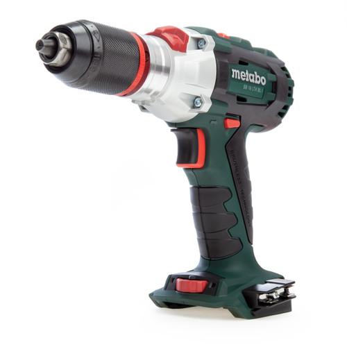 Metabo SB 18 LTX BL I Brushless Hammer Drill in Metaloc Case (Body Only)