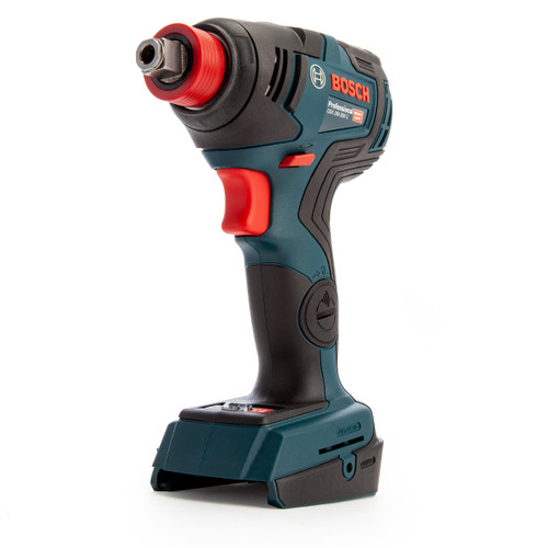 Bosch GDX 18V-200 C Professional Brushless Impact Driver / Wrench (Body Only) - 4