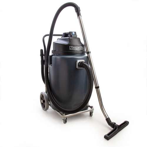Buy Numatic WVD2000-2 Large Industrial Wet and Extraction Vac 70L 240V at Toolstop
