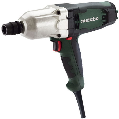 "Metabo 602204000 SSW 650 Impact Wrench 1/2"" 650W 240V - 3"