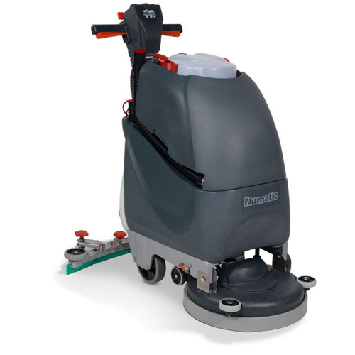 Numatic TGB3045/55 Cordless 2 x 12V TwinTec Floor Cleaner - 4