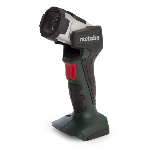 Metabo 600368000 ULA 14.4-18 LED Portable Torch (Body Only) - 4