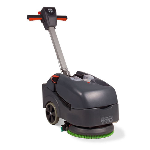 Numatic TTB1840G/2 Cordless 2 x 12V TwinTec Floor Cleaner - 6