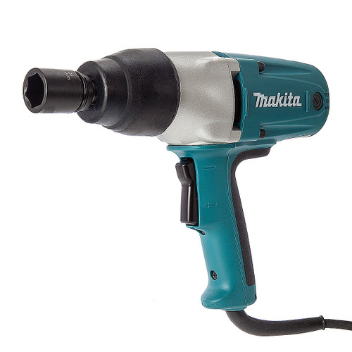 Buy Makita TW0350 1/2 Inch Drive Impact Wrench 110V at Toolstop