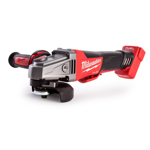 Buy Milwaukee M18CAG115XPDB Cordless M18 Fuel Angle Grinder 115mm (Body Only) at Toolstop