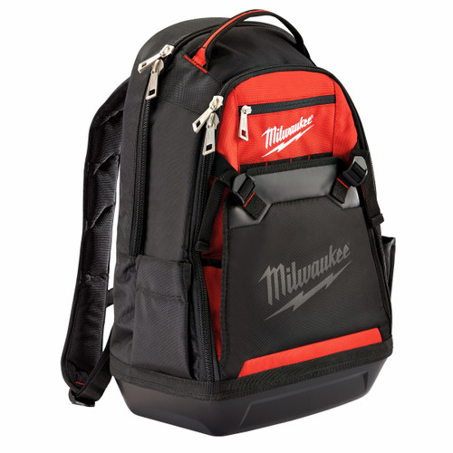 Buy Milwaukee 48228200 Jobsite Backpack 35 Pocket at Toolstop