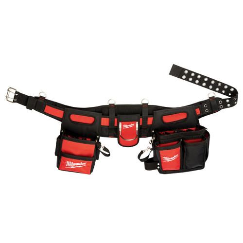 Buy Milwaukee 48228110 Electricians Work Belt - 29 Pockets at Toolstop
