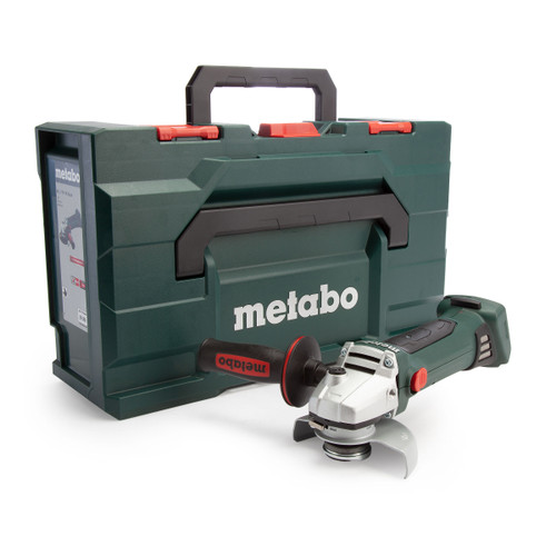 Metabo W 18 LTX 115
