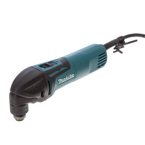 Buy Makita TM3000C 320W Oscillating Multicutter 240V at Toolstop