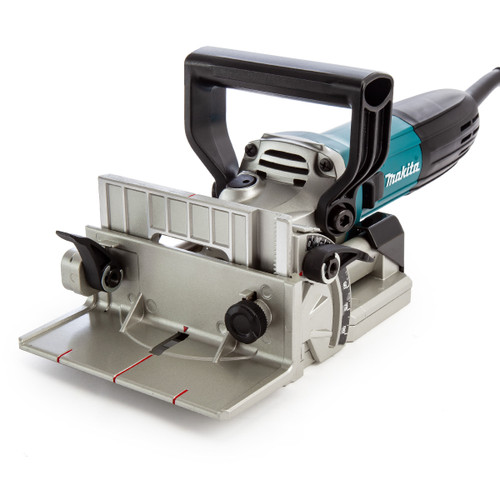 Buy Makita PJ7000 Biscuit Jointer 700W 110V for GBP165.83 at Toolstop