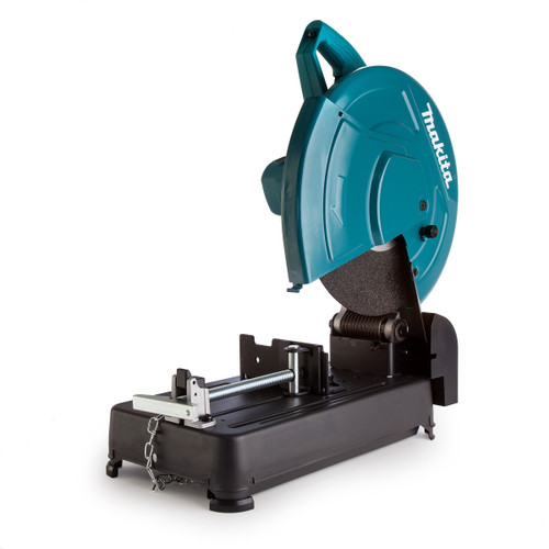 Buy Makita LW1401S Portable Cut Off Saw 14 Inch / 355mm 110V at Toolstop