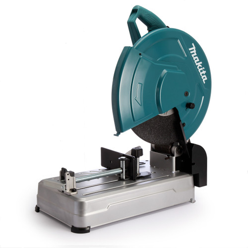Buy Makita LW1400 Portable Cut Off Saw 14 Inch / 355mm 110V at Toolstop