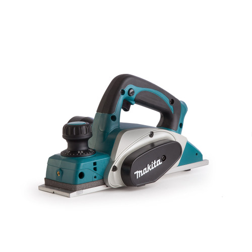 Buy Makita KP0800 Planer 3 Inch / 82mm 240V for GBP90.83 at Toolstop