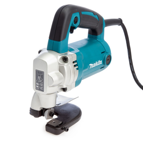 Makita JS3201J Shear 3.2mm in Makpac Case 240V
