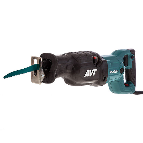 Buy Makita JR3070CT Reciprocating Saw Orbital Action with AVT 110V at Toolstop