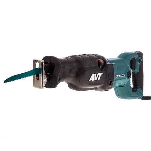 Buy Makita JR3070CT Reciprocating Saw Orbital Action with AVT 240V at Toolstop