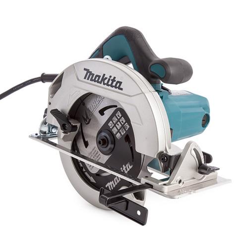 Buy Makita HS7611J 190mm Circular Saw 110V for GBP90.83 at Toolstop