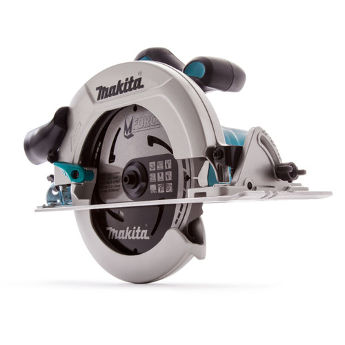 Buy Makita HS7601J Circular Saw 190mm in MakPac Carry Case 240V at Toolstop