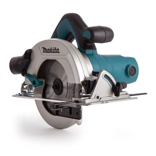 Buy Makita HS6601 Circular Saw 6.5 Inch / 165mm 240V for GBP80.83 at Toolstop