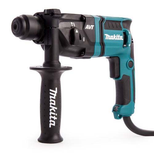 Buy Makita HR1841F 18mm AVT SDS+ Rotary Hammer 110V for GBP132.5 at Toolstop