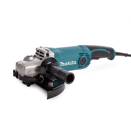 """Buy Makita GA9050 9""""/230mm Angle Grinder (2000 watts) 240V at Toolstop"""