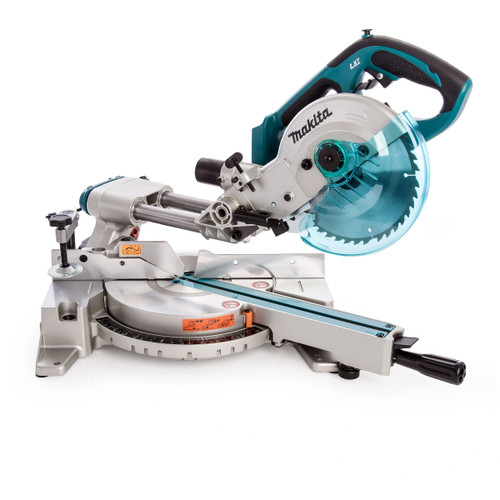 Buy Makita DLS713Z 18V Slide Compound Mitre Saw 190mm (Body Only) at Toolstop