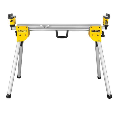 Buy Dewalt DE7033 Heavy Duty Short Beam Mitre Saw Leg Stand at Toolstop