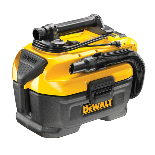 Buy Dewalt DCV584L 14.4/18V/Flexvolt 54V XR Cordless/Corded Wet & Dry Vacuum (Body Only) at Toolstop