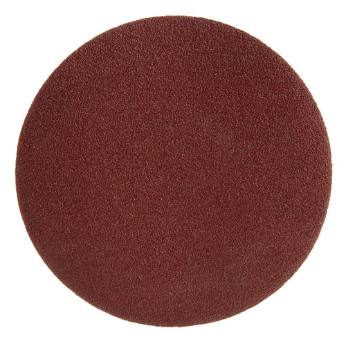 Buy Abracs ABHL0150060 Hook & Loop Sanding Discs 150mm x 60 Grit (Pack Of 25) at Toolstop