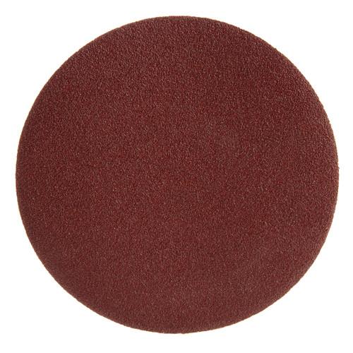 Buy Abracs ABHL0150060 Hook & Loop Sanding Discs 150mm x 60 Grit (Pack Of 25) at Toolstop