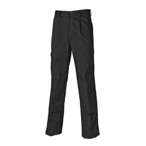 Buy Dickies WD884 Redhawk Cargo Trouser (Black) at Toolstop