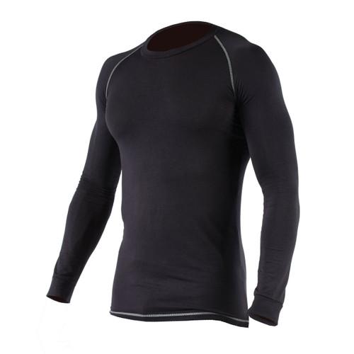 Buy Dickies TH50100 Thermal Base Layer Vest (Black) at Toolstop