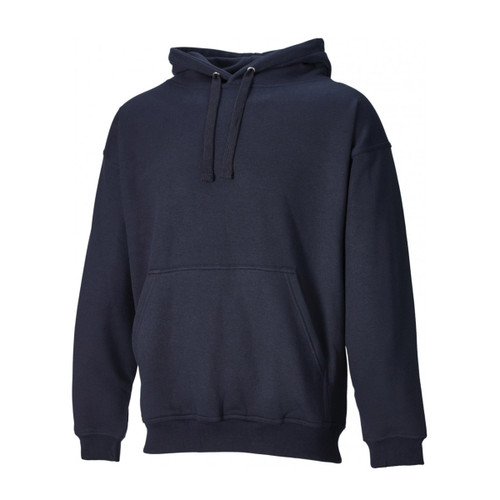 Buy Dickies SH11300 Hooded Sweatshirt (Navy) at Toolstop