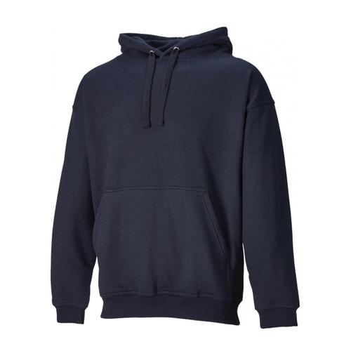 Buy Dickies SH11300 Hooded Sweatshirt (Navy) at Toolstop