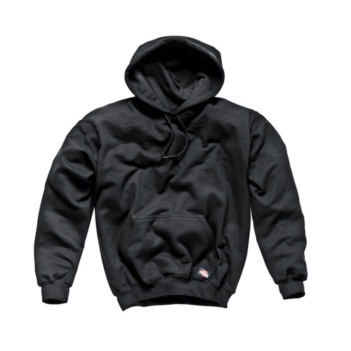 Buy Dickies SH11300 Hooded Sweatshirt (Black) at Toolstop