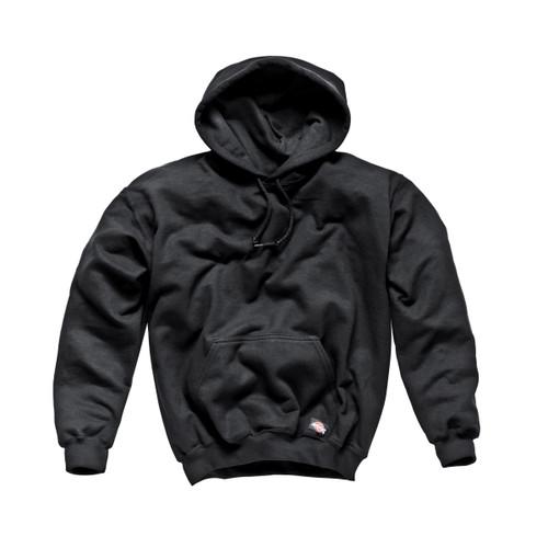 Buy Dickies SH11300 Hooded Sweatshirt (Black) at Toolstop