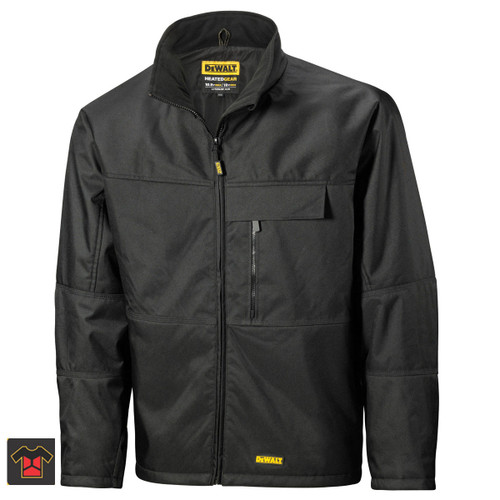 Buy Dewalt DCJ069 XR Heated Work Jacket at Toolstop
