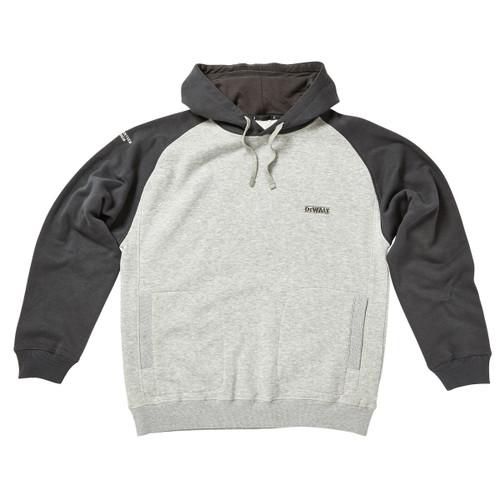 Buy Dewalt DWC49-004 Cyclone Hoodie (Black/Grey) at Toolstop